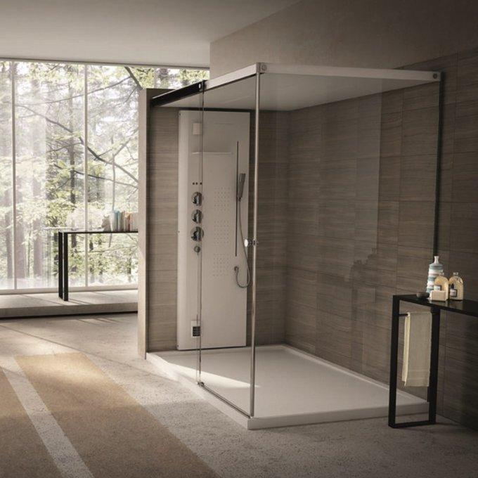 comment installer une cabine de douche serrurier. Black Bedroom Furniture Sets. Home Design Ideas